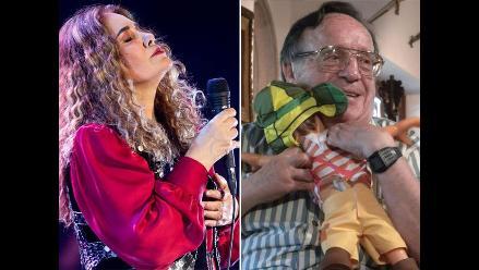 Tania Libertad: ´Chespirito´ es un ´artista universal´