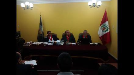 Cajamarca: familia Chaupe espera revocar sentencia a favor de Yanacocha