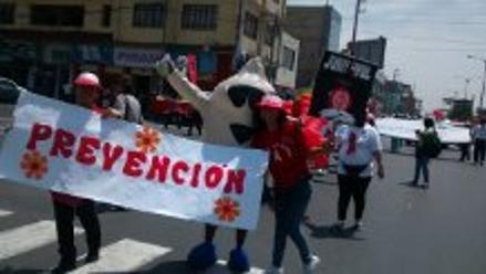 Chimbote: preocupación por incremento de casos de VIH SIDA