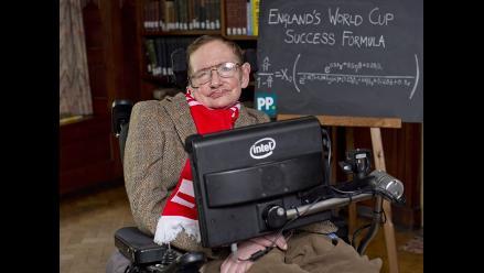 Hawking: inteligencia artificial puede significar fin de la raza humana
