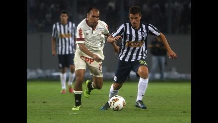 Rainer Torres confirma que no continuará en Universitario
