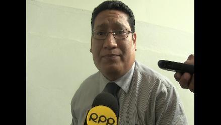 Piura: Fiscalía solicita revisión de historia médica de Edita Guerrero