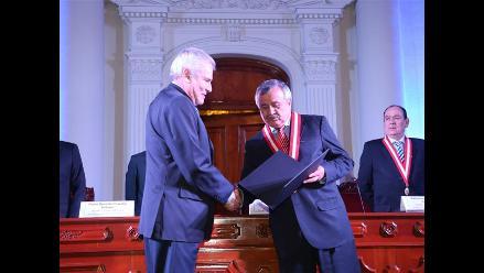 Castañeda Lossio: Promoveremos inversión privada en seguridad ciudadana