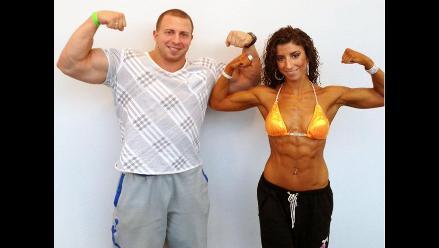 ¿Haces ejercicios pero tus músculos no crecen? Sigue estos pasos