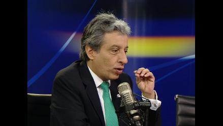 En la COP20 hay atmósfera positiva para acuerdos, resalta Pulgar Vidal