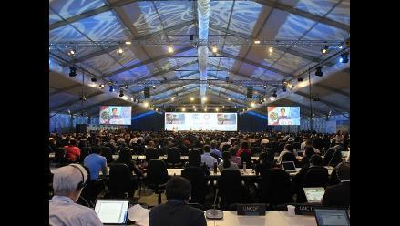 ¿Por qué Humala no asistió a la inauguración de la COP20?