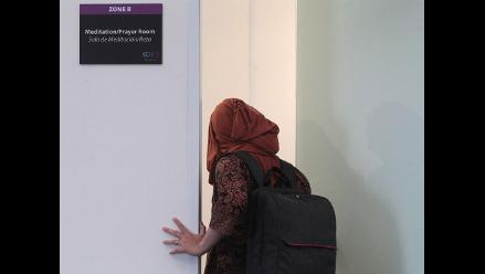 COP20: Periodistas musulmanes cuentan con salas de oración