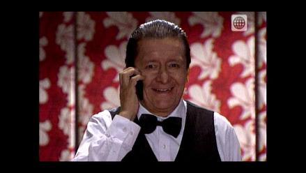 AFHS: Peter recibe una llamada de Socorro
