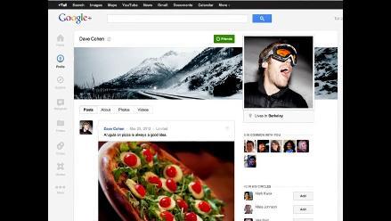 Google+ es un fracaso según uno de sus creadores