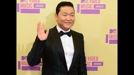 PSY y el Gangnam Style ´rompen´ contador de visitas de YouTube