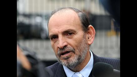 Simon pide comisión completamente imparcial para caso Belaunde Lossio