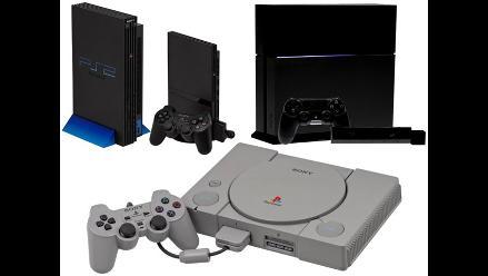 La evolución de PlayStation a 20 años de su creación