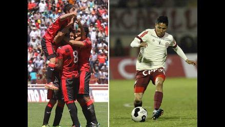 Arequipa: equipo de reserva del Melgar campeonó en torneo