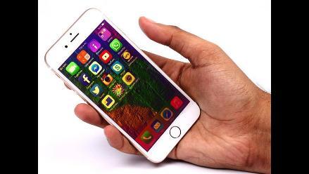 iPhone 6: su clon chino denuncia a Apple por copiar diseño