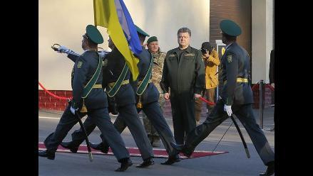 La Unión Europea desembolsa 500 millones de ayuda financiera a Ucrania