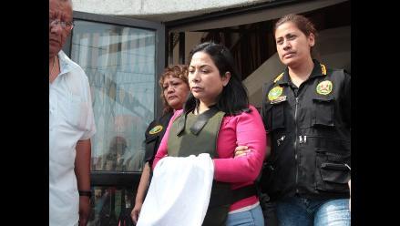 Caso Ludith Orellana: abren proceso disciplinario a magistrados del Santa