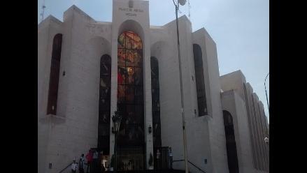 Arequipa: 30 jueces elegirán al nuevo presidente de CSJ