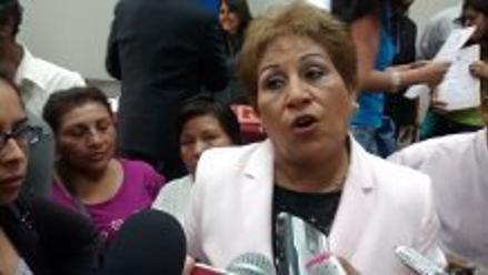 Chimbote: alcaldesa y regidores electos reciben credenciales