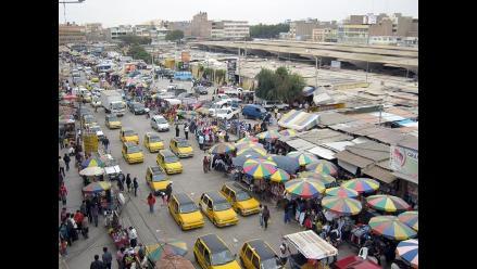 Comisión de Vivienda aprobó construcción de Mercado Modelo de Chiclayo
