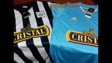 RPP Noticias y El Show del Deporte te regalan camisetas de Alianza y Cristal