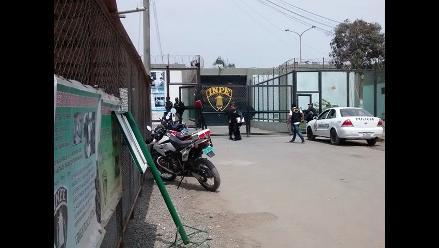 Alarmante cifra de internos en el penal El Milagro de Trujillo