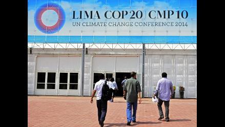La COP20 dejará utilidades al Perú por 1,000 millones de dólares