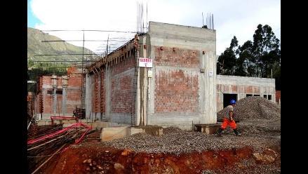 Cajamarca: postergan entrega de hospital de Cajabamba