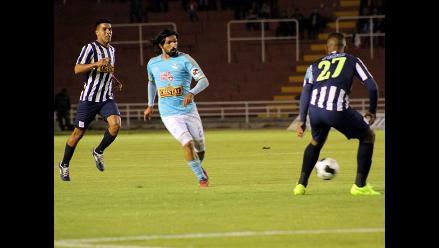 Sporting Cristal llega a la primera final ante Aurich sin Cazulo y Revoredo