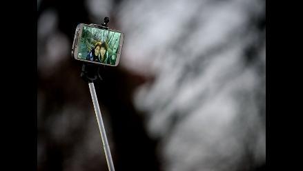 Recopilación de los mejores selfies del 2014, según AFP