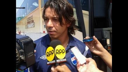 Gallardo dice que River Plate es buen visitante pero es más fuerte de local