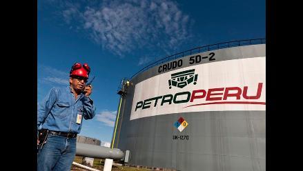 Petroperú: Combustibles bajaron de precio un 21% desde julio
