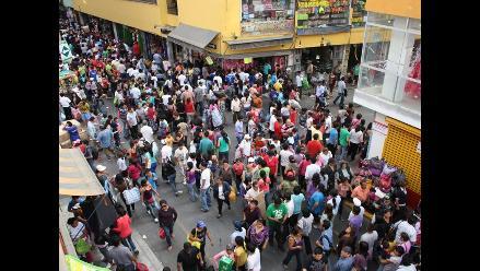 Presidente de Mesa Redonda: vendedores que no son del lugar crean peligro