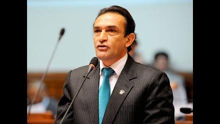 Fujimorismo presenta moción de interpelación contra Daniel Figallo