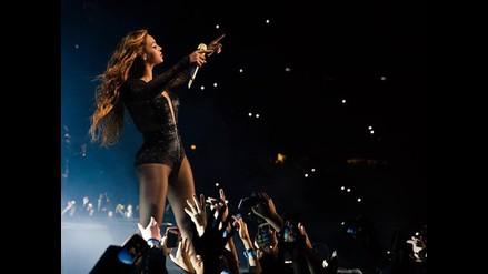 Beyoncé, la más nominada en la historia de los Grammy