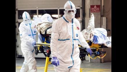 Ébola: Médico cubano infectado supera enfermedad y regresará a la isla