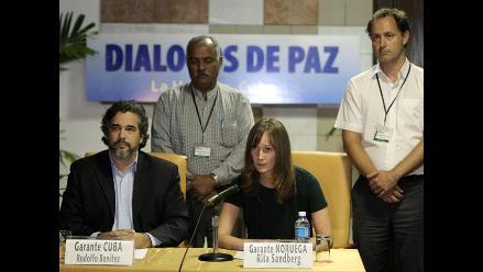 Colombia: crean primera