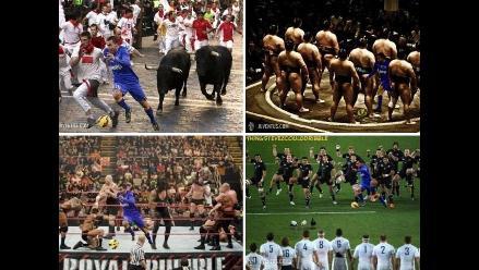 Juventus: Su campaña ´Cosas que Carlos Tevez podría gambetear´ es un éxito
