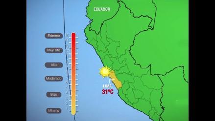 Los catastróficos pronósticos climáticos para el 2050
