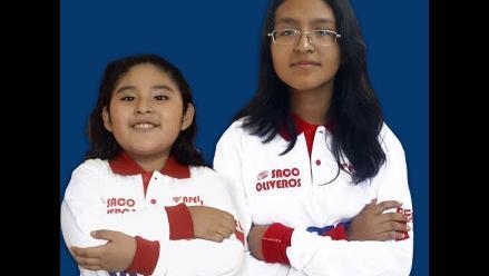 Selección de ajedrez vuelve con dos medallas de oro de Mundial Escolar