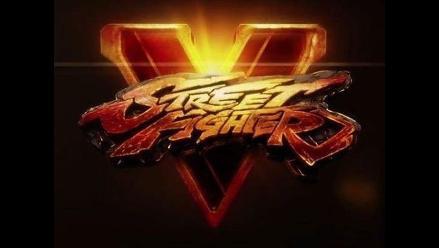 Street Fighter V anunciado para PS4 y PC, según teaser filtrado