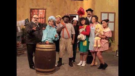 El Especial del Humor rinde homenaje a Chespirito