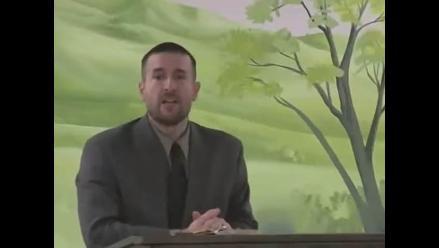 Pastor: Matar a los gays es el camino para un mundo libre de sida