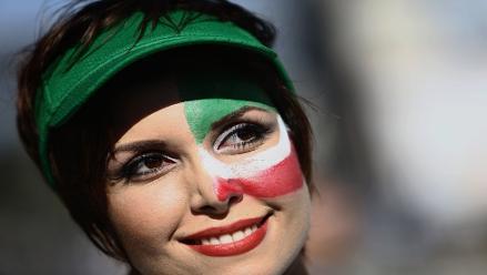 La policía iraní establece cómo deben vestir este invierno las mujeres