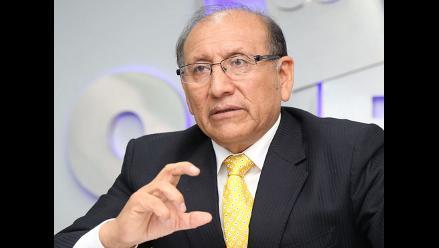ONPE pide a candidatos esperar al final del conteo de las actas