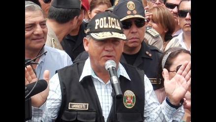 Alcaldesa anuncia que Urresti será declarado persona no grata en Chiclayo