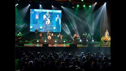 Grupo musical Siervas invitan a concierto a través de video exclusivo
