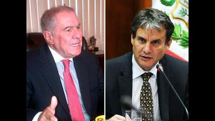 Villa Stein: Pareja presidencial sí envió a Figallo a presionar a fiscales