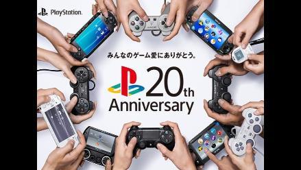 PlayStation: regalan tres juegos por aniversario