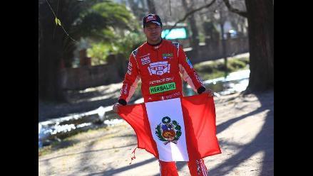 Nicolás Fuchs se impuso en Misiones y apunta a podio en Rally Argentino