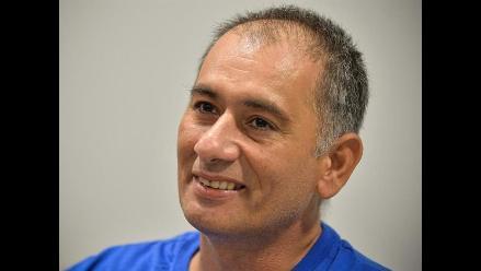 Médico cubano que superó el ébola quiere completar su misión en África